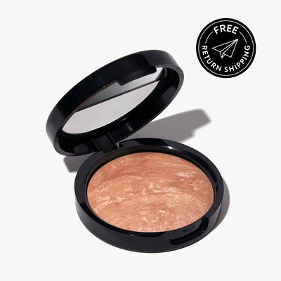 Filter Finish Setting Powder