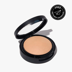 Double Take Baked Versatile Powder Foundation Medium
