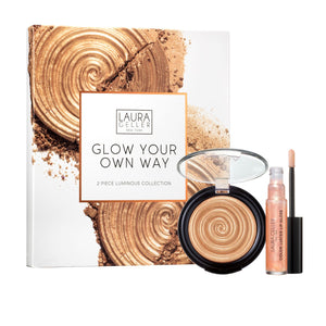 Glow Your Own Way Duo