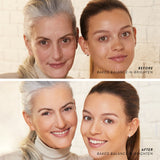 Best of Baked Face Kit (Set of 3) Model Before and After Baked Balance-n-Brighton
