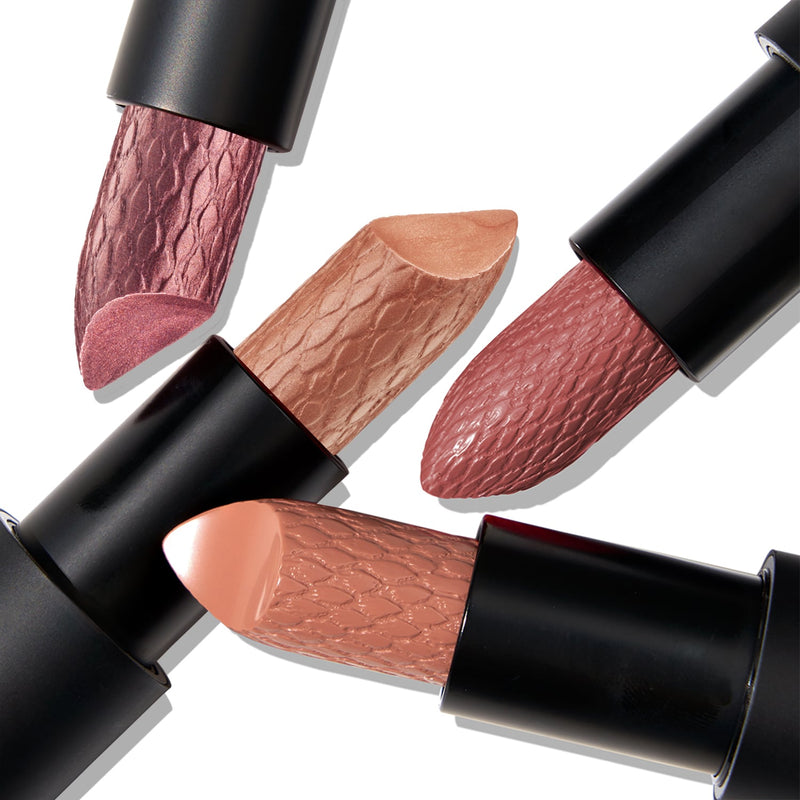 Iconic Baked Sculpting Lipstick (Set of 4)