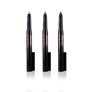 Make It a Double Eyeshadow Stick & Powder (Set of 3)