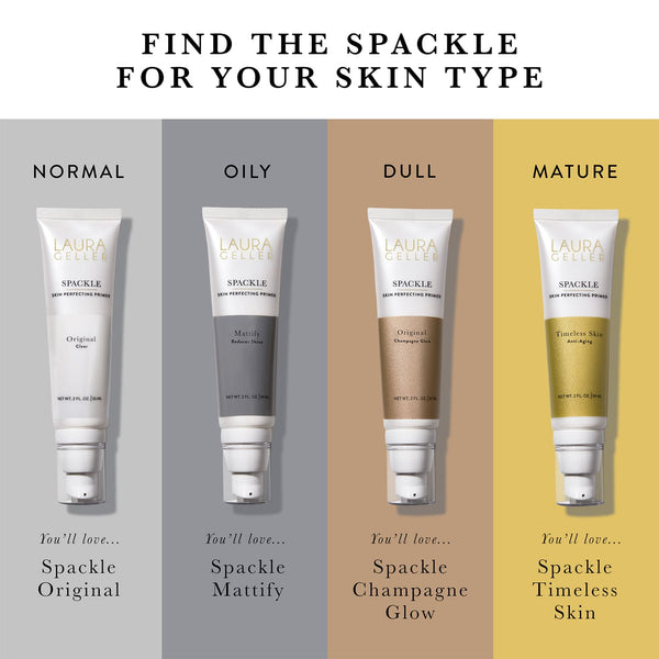 Spackle Perfecting Primer: Timeless Skin (Set of 2)