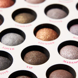 The Ultimate Pair: 31 Baked Eyeshadows + Eye Primer