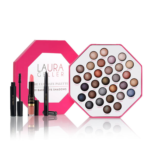 From Lids to Lips Kit (Set of 4)