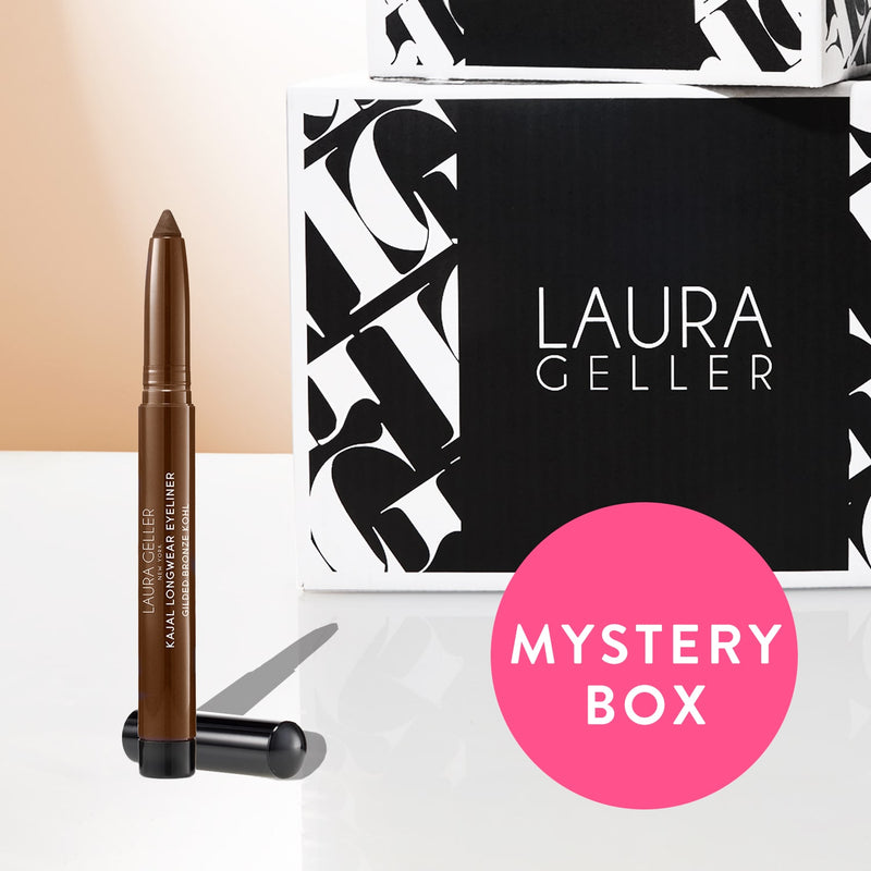 Spring Fever 7-Piece Mystery Box!