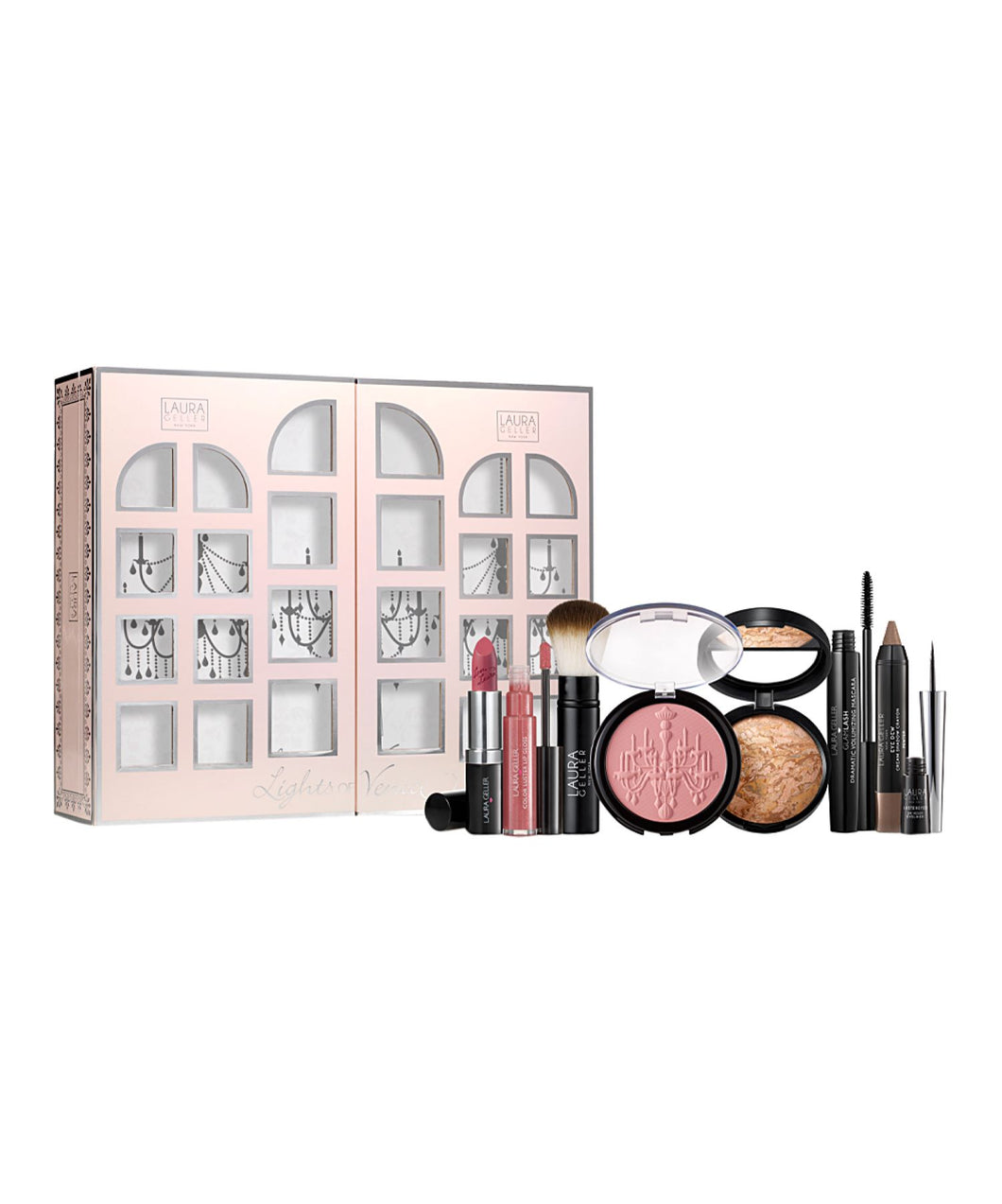 Lights of Venice - 8 pc Luminous Beauty Kit