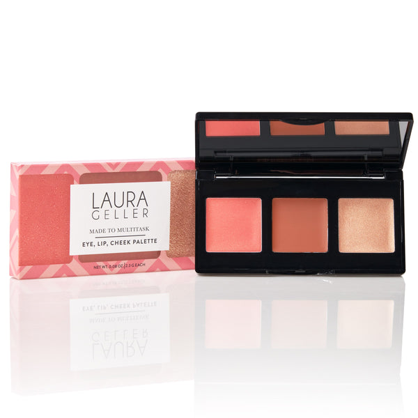Made to Multitask, Eye, Lip, Cheek Palette (Perfectly Neutral)