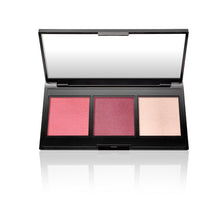 Load image into Gallery viewer, Multitasking Cream to Powder Trio, Meet the Mauves