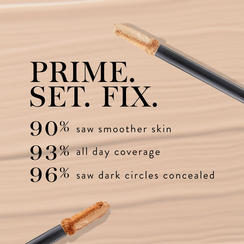 Spackle Concealer Benefits