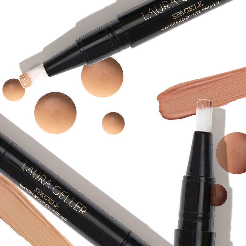 Spackle Waterproof Eye Primer + Concealer - Group Photo