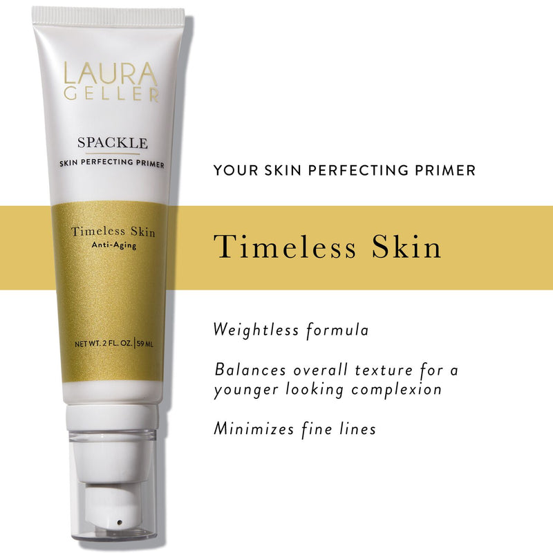 Spackle Perfecting Primer: Timeless Skin
