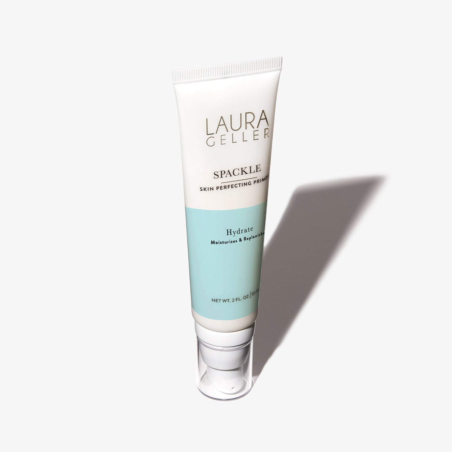 Spackle Skin Perfecting Primer, Hydrate Moisturizes + Replenishes
