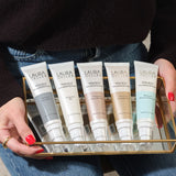Spackle Perfecting Primer Lifestyle Group Image