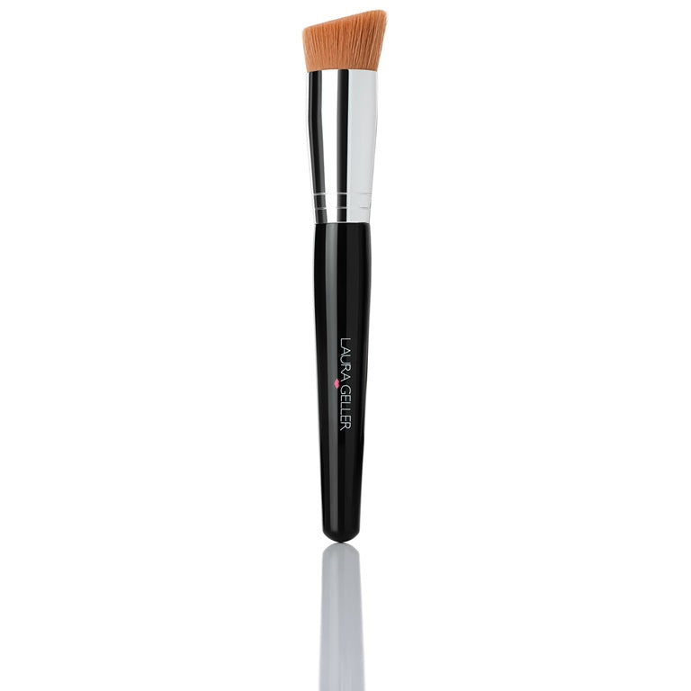 Angled Liquid Foundation Brush