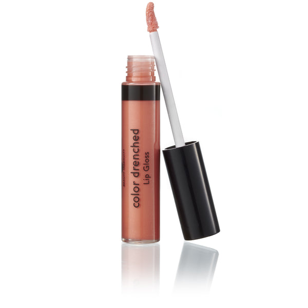 Travel Size Color Drenched Lip Gloss Melon Infusion