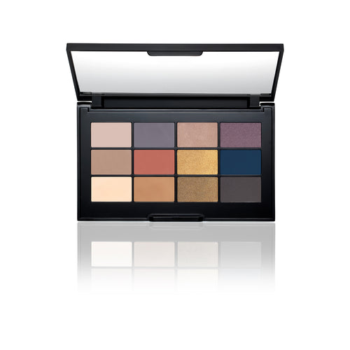 Iconic New York Collection Downtown Cool Eye Shadows