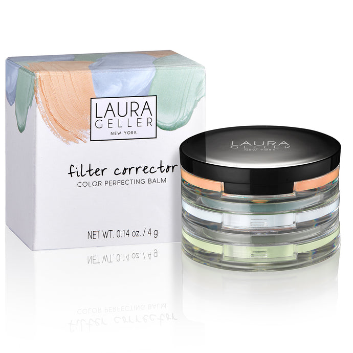 Filter Corrector Color Perfecting Balm