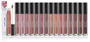 Nude Kisses Lip Hugging Lip Gloss Group Photo