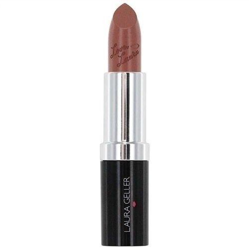 Color Enriched Anti-Aging Lipstick