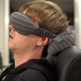 Travel Mask and Pillow-travel-shopinlegion