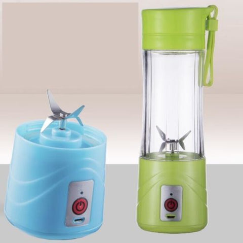 USB Portable Blender-kitchen gadgets-shopinlegion