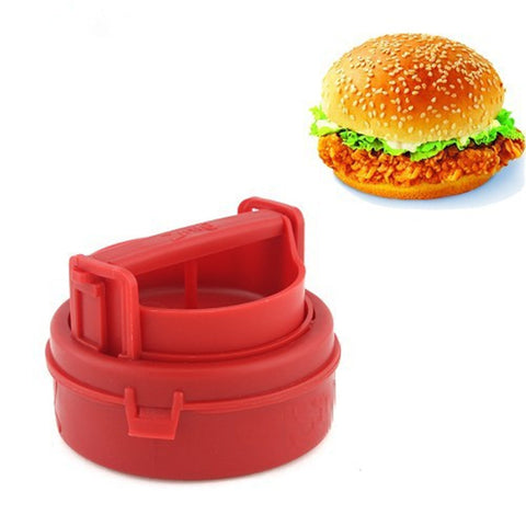 Stuffed Hamburger Maker-shopinlegion