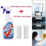 Effervescent Spray Cleaner-cleaning-shopinlegion