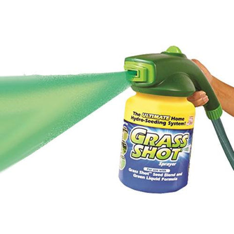 GRASS SHOT SPRAYER-shopinlegion