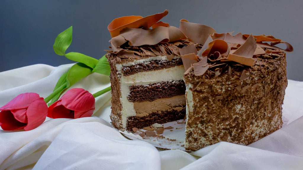 Swiss Black Forest - Our Specialty!