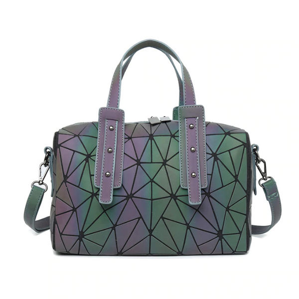 Bolso Luminal Chameleon Cross Body