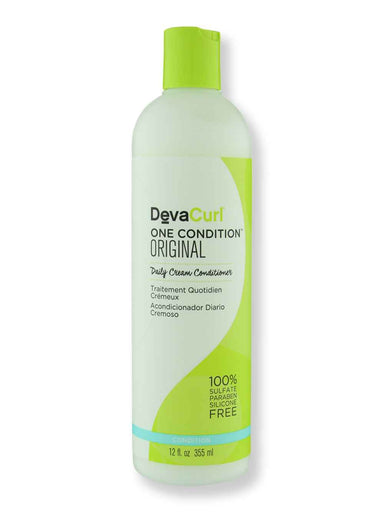 Buy online DevaCurl One Condition 12 oz