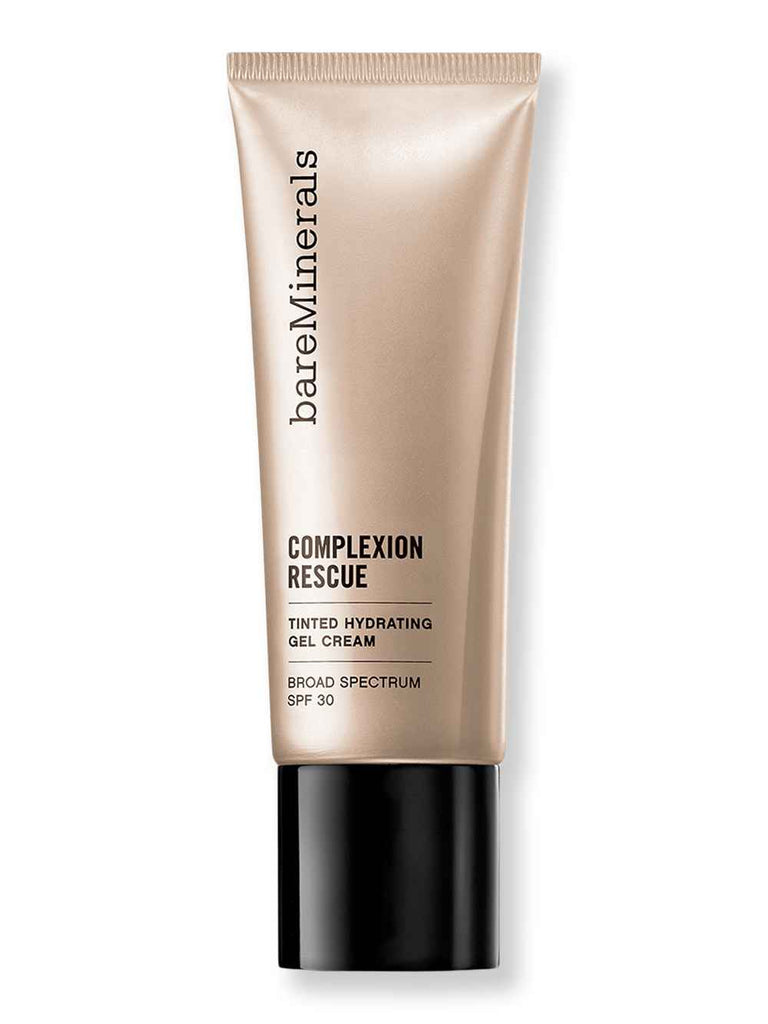Buy online Bareminerals Complexion Rescue Tinted Hydrating Gel Cream Suede 04 1 fl oz 30 ml
