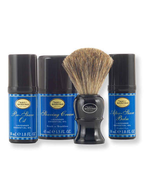 Buy online The Art of Shaving Mid Size Kit Lavender