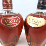 Unopened Suntory Suntory VSOP 5 pieces set 700 / 720ml Without box