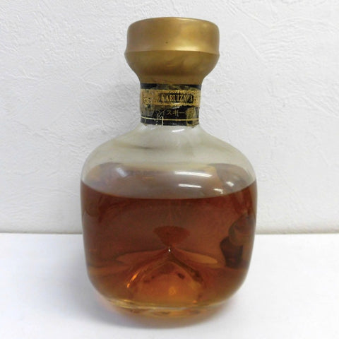Unopened Sanraku Ocean Karuizawa Straight Malt Special Class Price 700 ml Box None