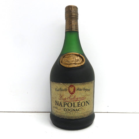 Unopened Salignac Regulon Napoleon 700ml Without box