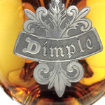 Unopened Dimple Royal Decanter 750 ml without box