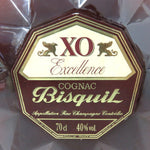 Unopened Bisquit XO Excellence 700ml without box