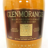 Unopened Glenmorangie 18 years 700 ml with box