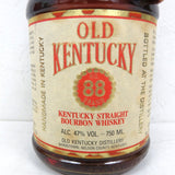 Unopened OLD KENTUCKY No. 88 750 ml without box
