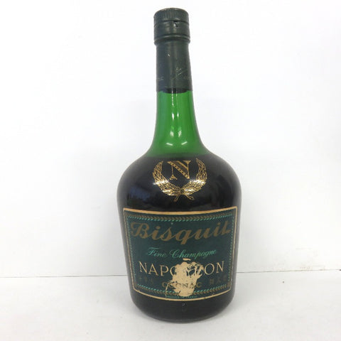 Unopened Bisquit Napoleon 700 ml without box