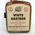 Unopened WHITE HEATHER Deluxe Special Class Price 770 ml Box None