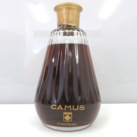 Unopened CAMUS Calafe Bacara 700ml with replacement plug without box