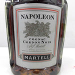 Unopened MARTELL Napoleonic Cordon Noir 700ml with box