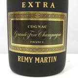 Unopened REMY MARTIN EXTRA 700ml without box