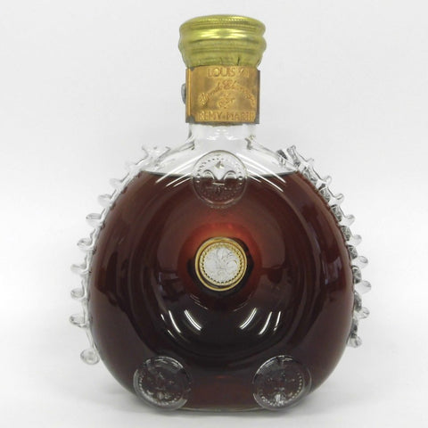 Unopened REMY MARTIN Louis XIII current 700 ml without box