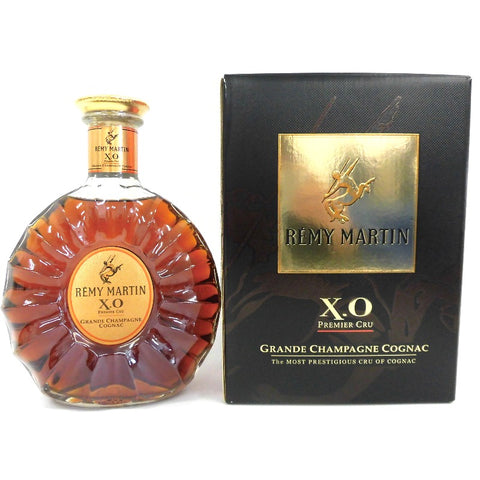 Unopened REMY MARTIN XO Premier Cru 700ml With box
