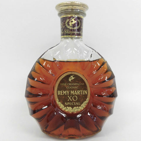 Unopened REMY MARTIN XO Special Old 700ml Without box