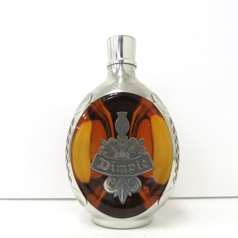 Unopened Dimple Decanter 750ml without box